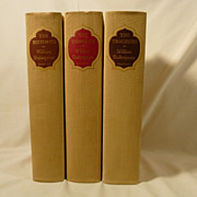 SALE Shakespeare Histories, Comedies, Tragedies by The Heritage Press 1958 Collectors Editions