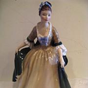 Royal Doulton Porcelain Figurine Elegance HN 2264