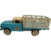 NyLint Pressed Steel For Ranch Truck