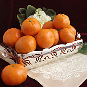 SOLD 800 Silver Art Nouveau Tray With Handles and Reticulated Sides Geman Jugendstil Circa 191