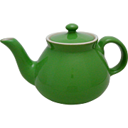 Hall New York Shape Teapot, Bright Green