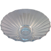 """Paloma Picasso by Villeroy and Boch Crystal Bowl, 8"""""""