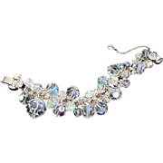 Unforgettable Juliana Crystal Beads and Rhinestones Bracelet