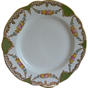 Set of 6, Wedgwood Plates, Etruria, England, Made for Gilman Collamore & Co.,  1901 -1915