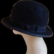 SOLD John B. Stetson Grand Prize 1900 Paris Men's Bowler Hat