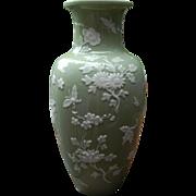 Tall Lenox Vase, 1930's - 1940's
