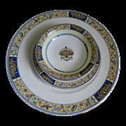 83 Piece China Set Rosenthal Bavaria 1923-1925