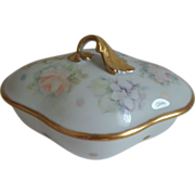 Beautiful Kaiser Trinket Box 1970-1990, West Germany