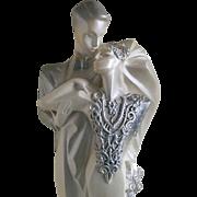 """Our Day"" Austin Sculpture 1991, Alexsander Danel, Artist"