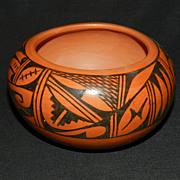 Hopi Pottery by Sunbeam David