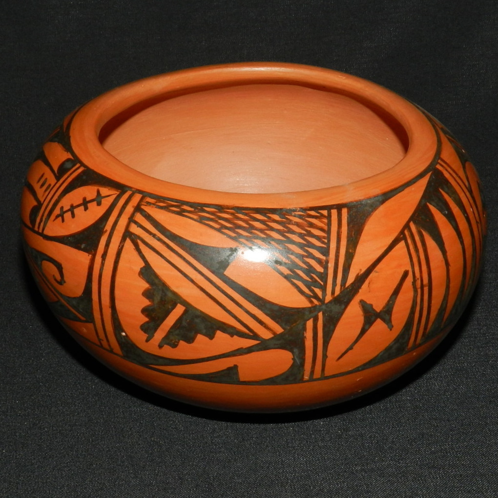 Hopi Pottery Designs Hopi pottery by sunbeam david Hopi Pottery Designs