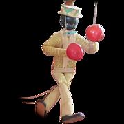 Celluloid Black Americana Marionette Deco Era