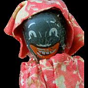 Great Deco Era Mammy Bell Original Sticker