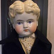 SALE Doll House Man