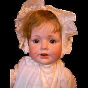 """SALE PENDING Adorable Kestner 247, Hilda's """"Sister"""" 17"""""""