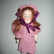 All Bisque Kestner 130 Doll