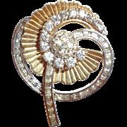 Pennino Pin Designer 1940's