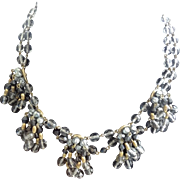 Vintage Hattie Carnegie Necklace ~ Fabulous