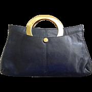Rodo Designer Handbag Purse Italy