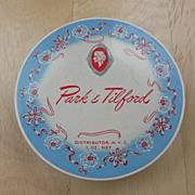 Vintage Park & Tilford Powder Box – Mint