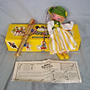 Pelham Puppets - SS5 'Tyrolean Girl'