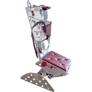 Martin Baker Vampire Fighter Ejector Seat c1950