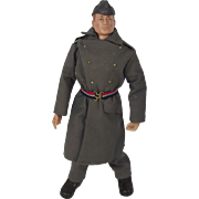 c1975 Palitoy Action Man In Royal Air Force Uniform