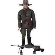 Palitoy Action Man Russian Infantryman