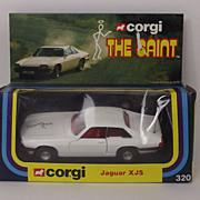 Corgi 320 The Saints XJS Jaguar #2