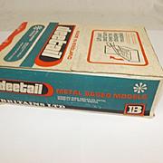Britains Ltd Deetail 7338 1x British Mortar & Retail Display Box