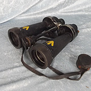 Barr And Stroud British 7x CF41 Military Binoculars #1