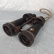 Barr And Stroud British 7x CF41 Military Binoculars #7