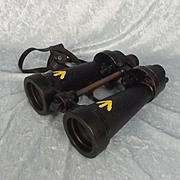 Barr And Stroud British 7x CF41 Military Binoculars #9