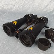 Barr And Stroud British 7x CF41 Military Binoculars #11