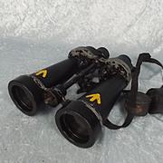 Barr And Stroud British 7x CF41 Military Binoculars #13