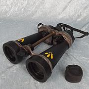 Barr And Stroud British 7x CF41 Military Binoculars #14