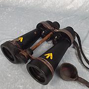 Barr And Stroud British 7x CF41 Military Binoculars #15