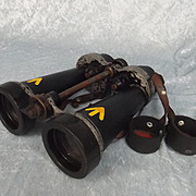 Barr And Stroud British 7x CF41 Military Binoculars #17