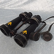 Barr And Stroud British 7x CF41 Military Binoculars #18