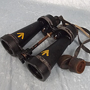 Barr And Stroud British 7x CF41 Military Binoculars #19