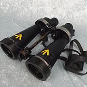Barr And Stroud British 7x CF41 Military Binoculars #22
