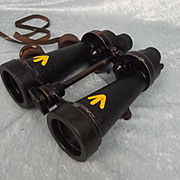 Barr And Stroud British 7x CF41 Military Binoculars #24