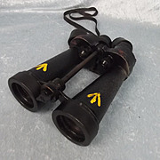 Barr And Stroud British 7x CF41 Military Binoculars #25