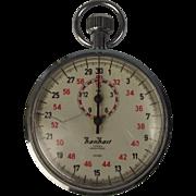 Vintage Hanhart Stopwatch