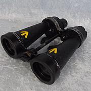 Barr And Stroud British 7x CF41 Military Binoculars #29
