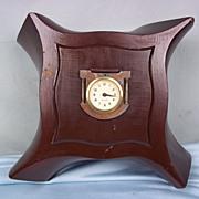 WW1 Sopwith Propeller Boss Clock (Mercedes Clock)