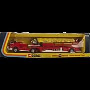 Corgi 1143 La France Aerial Rescue Truck