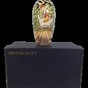Moorcroft Limited Edition Vineyard Pattern Vase Circa 2003