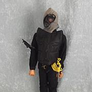 1980's CPG SAS Uniform Action Man