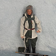 Palitoy Vintage Soldiers Of The World Russian Infantry Action Man